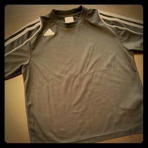 Boys Adidas T-shirt